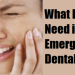 What Do You Need in Your Emergency Dental Kit?