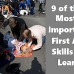 9 of the Most Important First Aid Skills to Learn