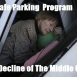 Safe Parking Program – The Decline of the Middle Class