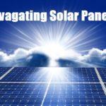 Navigating Solar Panels