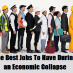 The Best Jobs To Have During Economic Collapse