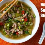 Hmong Squirrel Stew