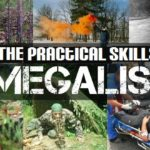 The Practical Skills Mega-List
