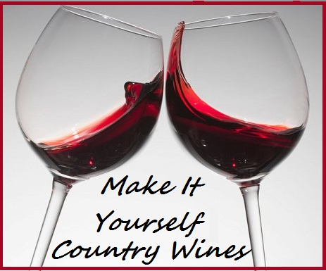 MIY Country Wines
