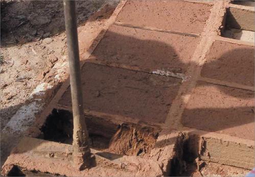 Diy Survival Cement Cob Bricks The Prepared Page
