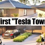 "First ""Tesla Town"""