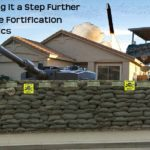 Taking it a Step Further –  Home Fortification Tactics