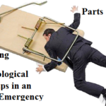 Overcoming Deadly Psychological Traps in an Emergency