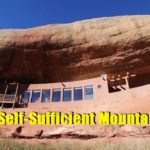 Off Grid Self-Sufficient Mountain Home
