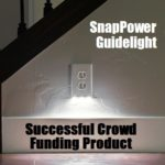 Introducing SnapPower Guidelights