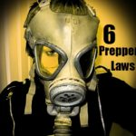 6 Prepper Laws
