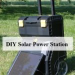 DIY Solar Power Station