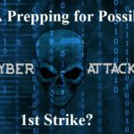 CIA Prepping for Possible Cyber Attack – 1st Strike?