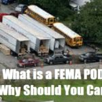 What is a FEMA POD? Why Should You Care?
