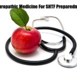 Naturopathic Medicine For SHTF Preparedness