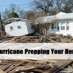 Hurricane Prepping Your Home