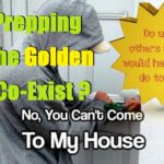Can Prepping and the Golden Rule Co-Exist?