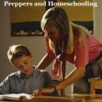 Preppers and Homeschooling