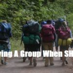 Moving a Group When SHTF