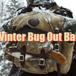 Winter Bug Out Bag