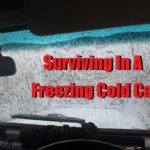 Surviving In A Freezing Cold Car
