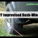 DIY Improvised Bush-Winch