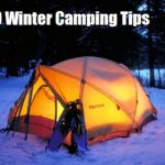 9 Winter Camping Tips