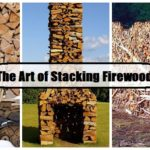The Art of Stacking Firewood