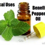Medical Uses and Benefits of Peppermint Oil