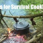 Tips for Survival Cooking
