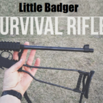 Little Badger Survival Rifle