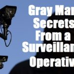 Gray Man Secrets From a Surveillance Operative
