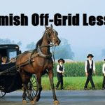 Amish Off-Grid Lessons