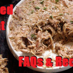 Potted Meat: FAQs & Recipe