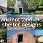 15 Ancient Shelter Designs