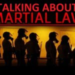 Talking About Martial Law