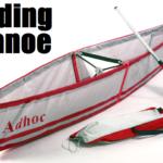 Folding Canoe