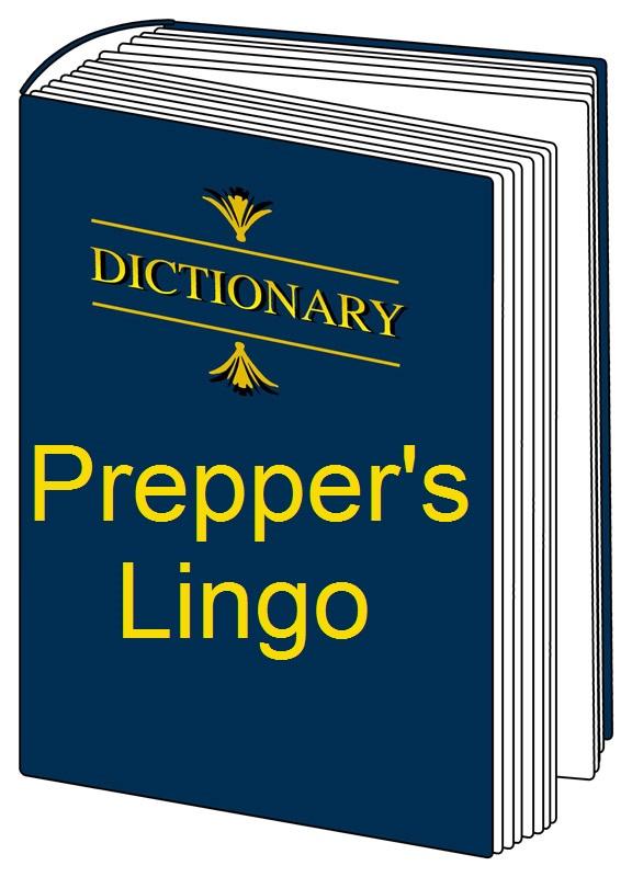 Dictionary-Prepper's Lingo