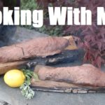 Cooking With Mud