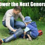 Empower the Next Generation