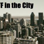 SHTF in the City