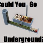 Could You Go Underground?