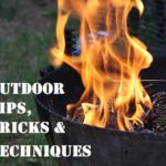 Outdoor Tips, Tricks and Techniques