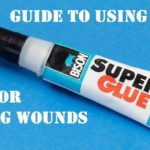 Guide to Using Super Glue for Closing Wounds