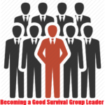 Becoming a Good Survival Group Leader
