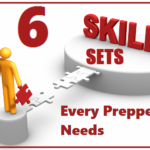 6 Skill Sets Every Prepper Needs