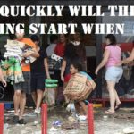 How Quickly Will The Looting  Start When SHTF