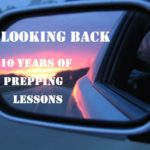 Looking Back – 10 Years of Prepping Lessons