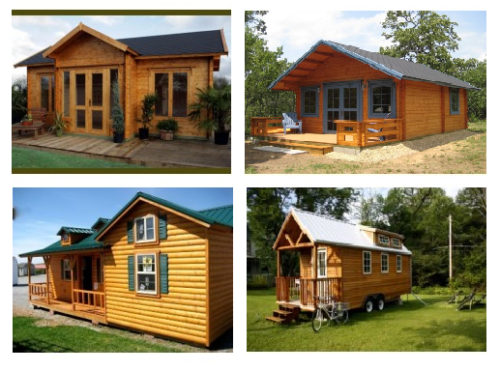 Off Grid Cabin Kits The Prepared Page