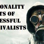 Personality Traits of Successful Survivalists